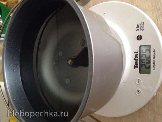 Мультиварка-хлебопечь VITEK VT-4209 5G из коллекции Black&White