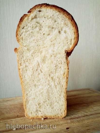 Хлеб пшеничный от XAVIER BARRIGA (духовка)