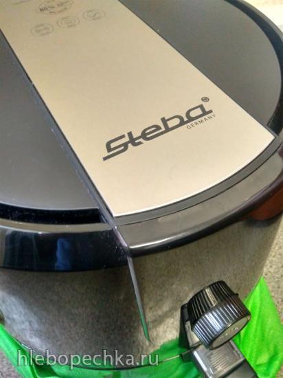 Продаю: Аэрофритюрницу Steba HF 5000 XL