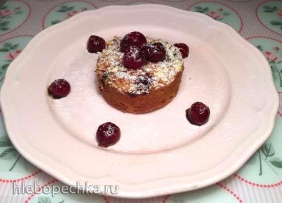 Витценхаузенский вишневый пудинг и немецкая народная забава (Witzenhauser Kirschenmichel)