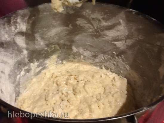 БулочкиСюрприз для пивной вечеринки Ueberraschung: Broetchen mit Sauerkraut und Wuerstchen