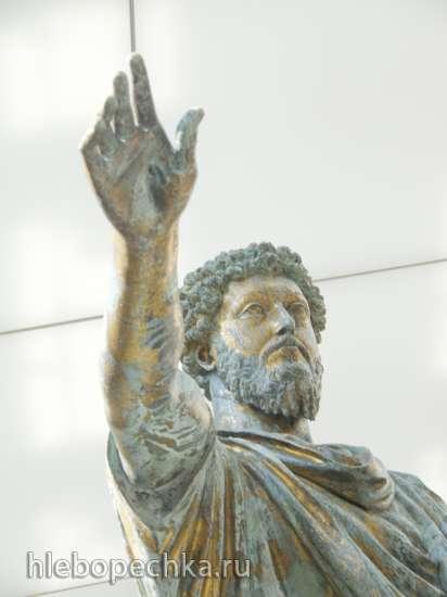 Италия - гастрономические традиции, культурные сокровища и впечатления