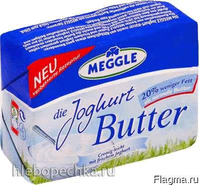 Бутерброд (Butterbrot)