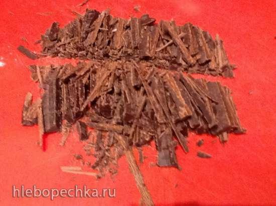 Пирог Муравей (Ameisen-Kuchen)