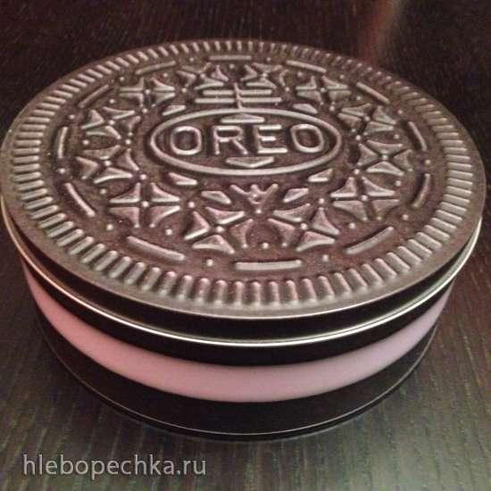 Мороженое Oreo