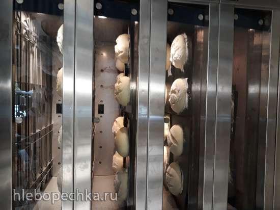 Пересчет количества ингредиентов в рецептуре хлеба. В помощь начинающим.