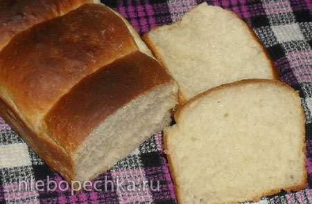 Тостерный хлеб «Облачко»