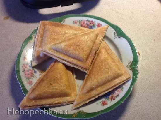 Сендвичница-Гриль 5 в 1  ВЕЕМ D200.755 Multi-Star