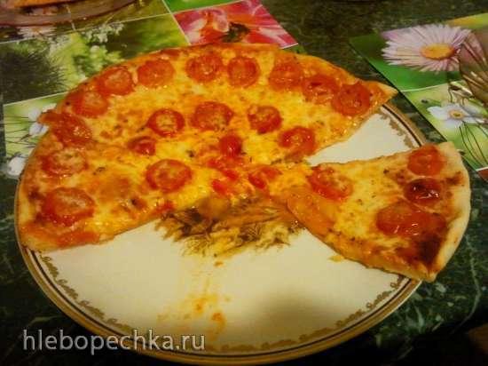Тесто для пиццы бездрожжевое «Фламмкухен из Эльзаса»
