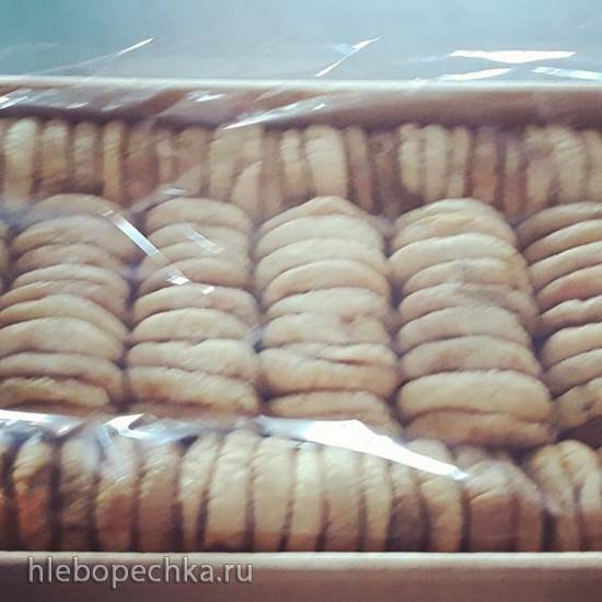 Кондитерское сырьё (агар, сливки, глазурь, дрожжи, мастика) СП, Украина