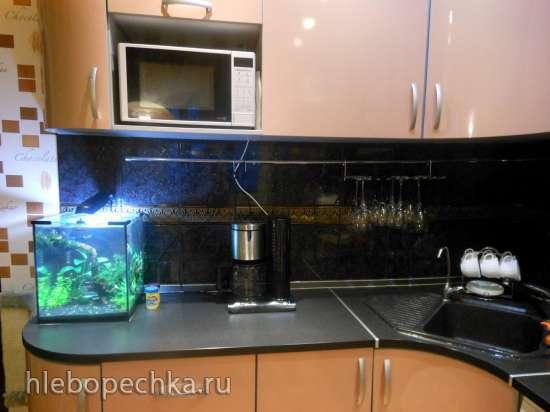 Федорино горе: моем, чистим кухонную утварь...