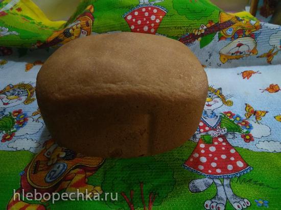 У хлеба верх с множественными надрывами и буграми