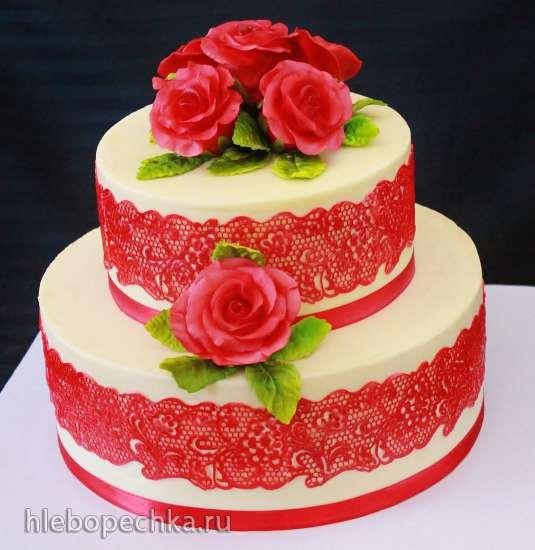 Олесины тортики в Самаре