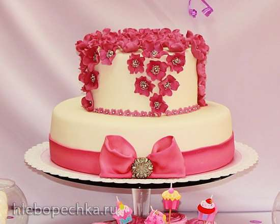 фото - торт в самаре