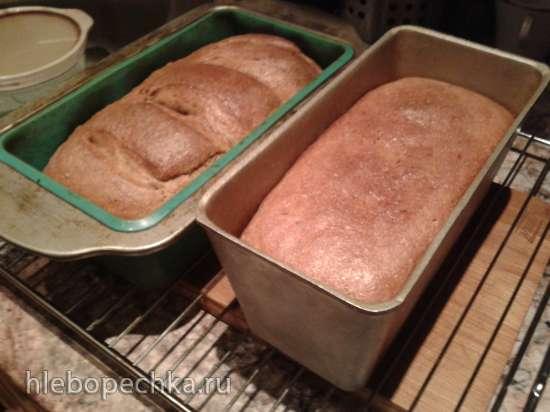 Усыхание и черствение хлеба - как, где и сколько можно хранить хлеб?!