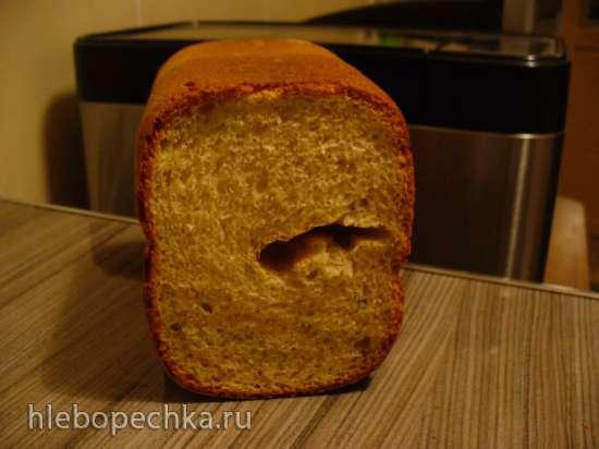 Gorenje BM1400E. Сырный хлеб с травами