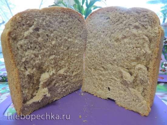 Серый хлебушек по-итальянски