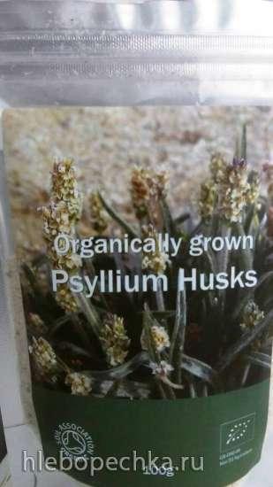 Готовим с псиллиумом (прорыв в диетической выпечке)