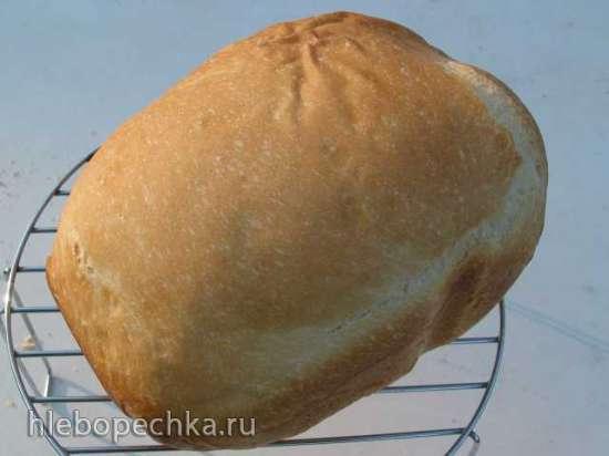 Panasonic SD-255.  Режим «Французский хлеб» как использовать?
