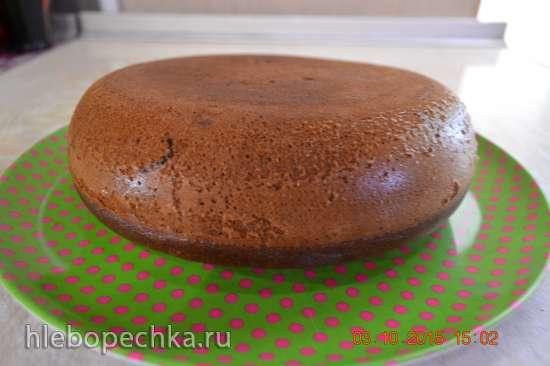 Торт «Куши» в мультиварке Redmond