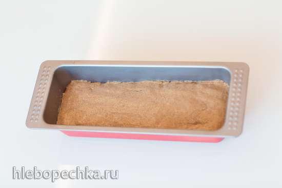 Дарницкий хлеб на живой закваске