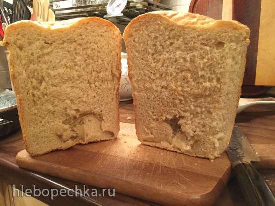Вопрос к Роме: хлеб опять не получился, в чем может быть причина?