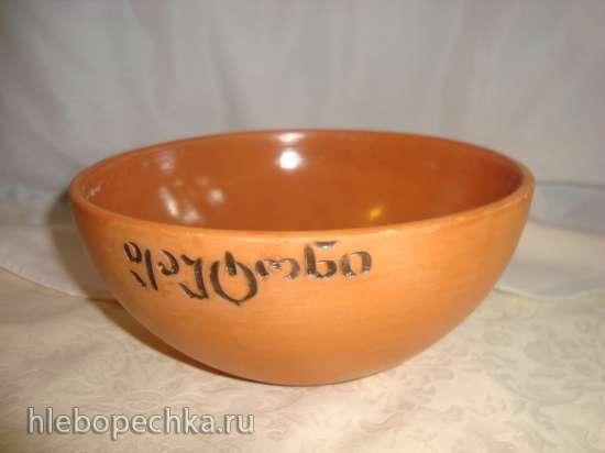 Настоящие сковородки Кеци из Грузии (СП, Россия, ближнее и дальнее зарубежье)