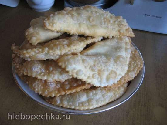 Чебуреки «Крымские»