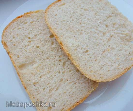Белый белый хлеб (Sugar Free White Bread)