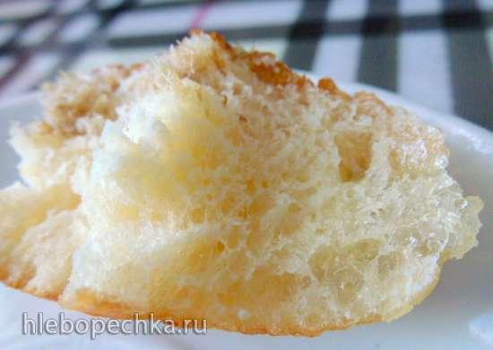 Сдобные жареные дрожжевые пирожки от Анны Григорьевны Дышкант