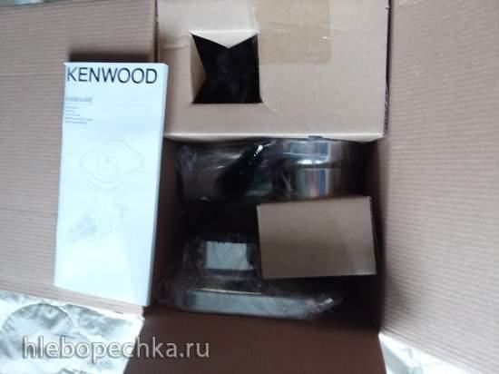 Продаю: Насадка-пресс для ягод Kenwood KAX 644 ME
