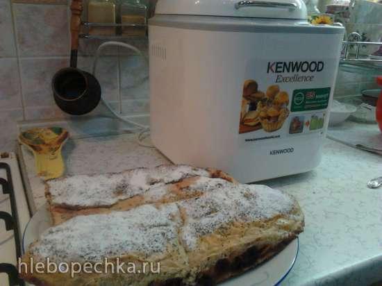 Хлебопечка Kenwood BM-260