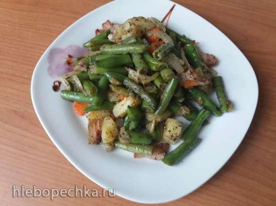 Льежский салат