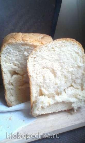 Maxwell 3751W. Хлеб на молоке