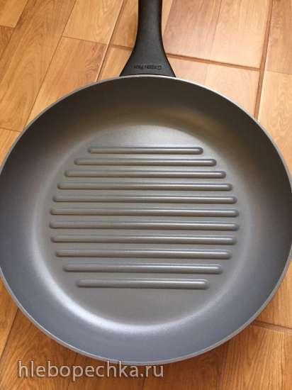 Продам сковороду-гриль