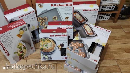 Посуда KitchenAid в Пятерочке