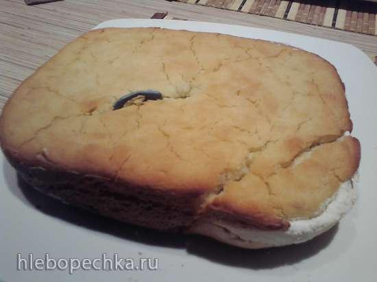 Рисовый хлеб