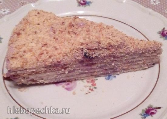 Торт «Чудак»