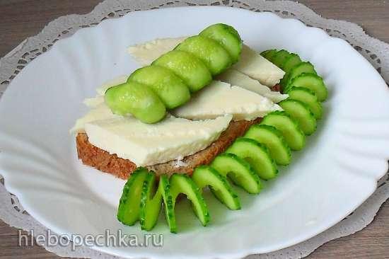 Сыр домашний маложирный (2)