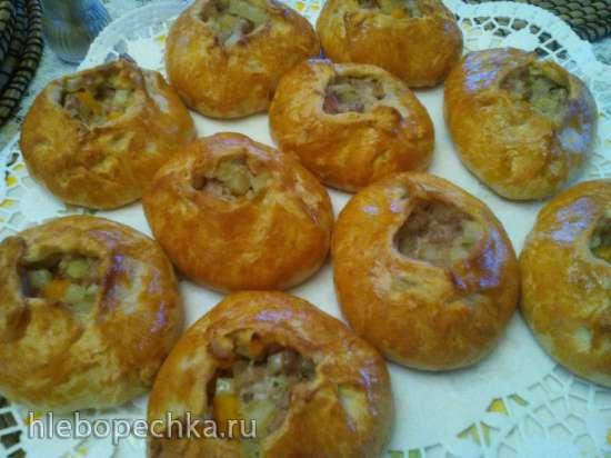 Пирожки татарские Вак-Бэлиш
