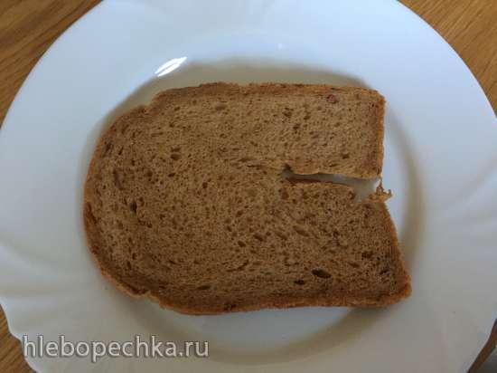 Венгерский хлеб в хлебопечке