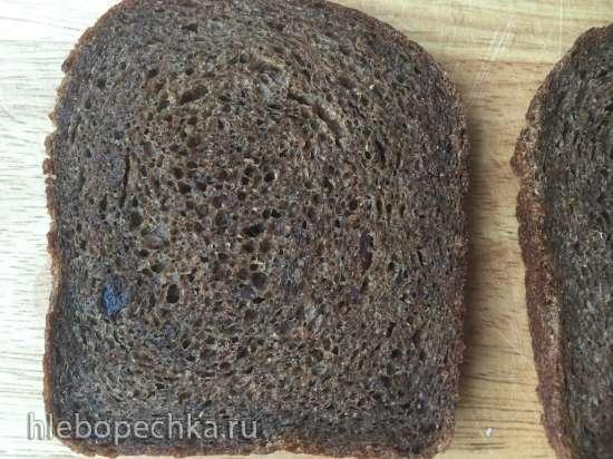 Хлеб Карельский по ГОСТ