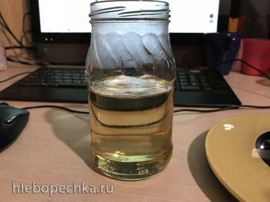 Инвертный (глюкозный) сироп за 10 минут