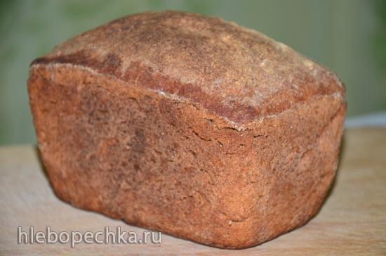 Хлеб ржаной «Житный»