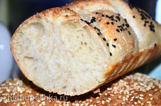Хлеб «Геркулес» (утилизация)