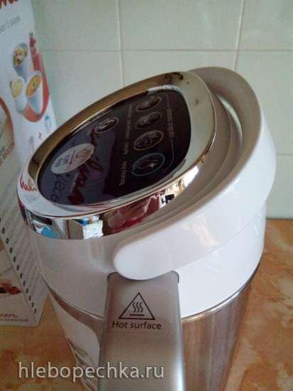 Tefal BL 841138 (Moulinex Easy Soup). Обзор блендера-суповарки