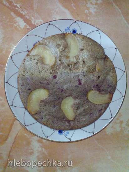 Ржаной кексик «Для Лютика»