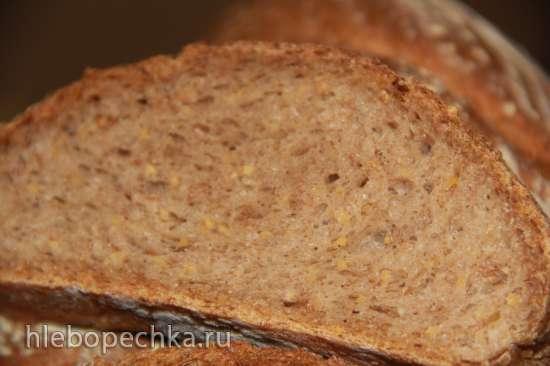 Конкурс от ХЛЕБомолы Самый полезный и красивый хлеб