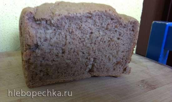 Panasonic SD 2501. Дарницкий хлеб, как в магазине