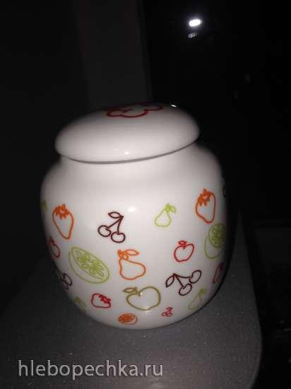 Йогуртница Oursson FE1502D/IV